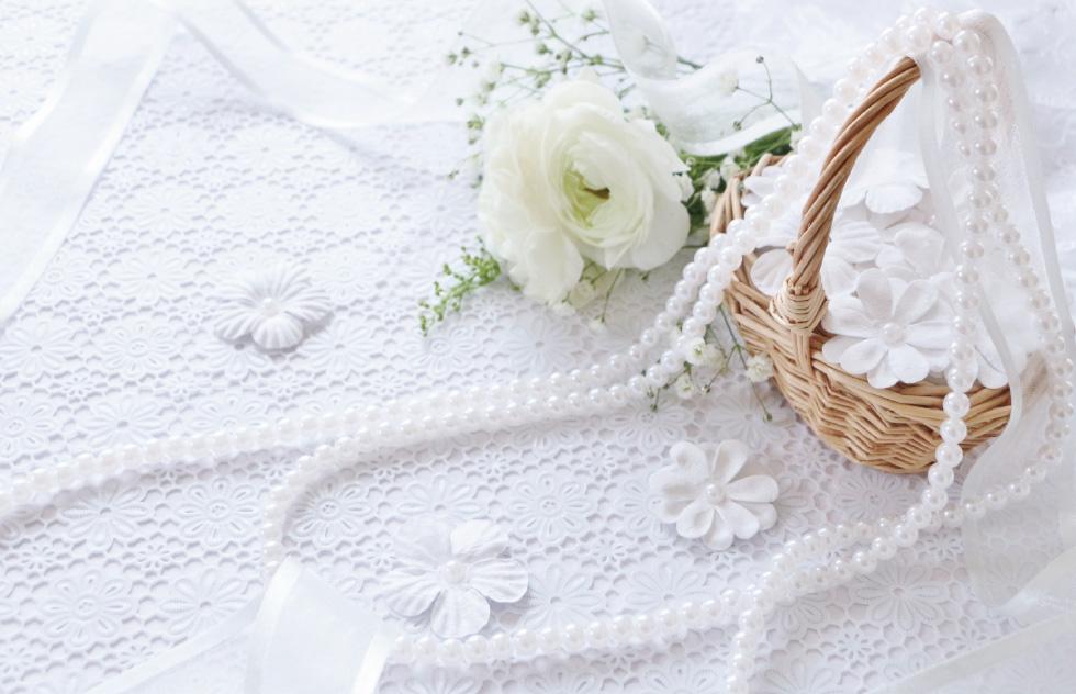 結婚内祝いの時期と金額の相場について