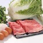茨城をたべよう×肉のイイジマが連携!!「究極のすき焼きセット」