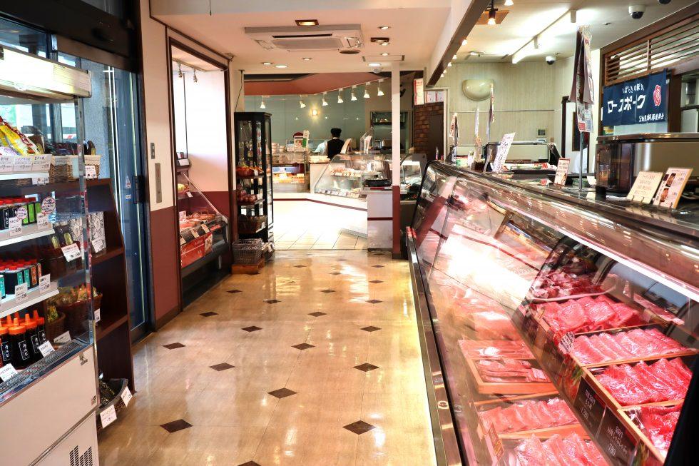 肉のイイジマ・DELI-Iの営業時間のお知らせ